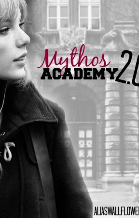 Mythos Academy 2.0 by aliaswallflower