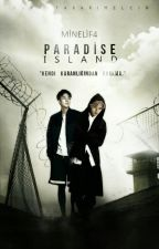 Paradise Island  by minelif4