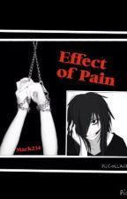 Effect of Pain ( CreepyPasta Lemon slave ) by Mack234