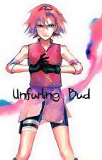 Unfurling Bud by ColorfulRandomness