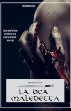 Avengers || La Regina perduta by DarkMoon02
