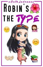 ✘Robin's the type. [7] by xGataLadronax