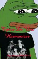 Tipico De Una Harmonizer by Aurora5HLM1D