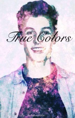 True colors by juicymendes