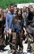 Zombie Apocalypse by _bringmethetacos_