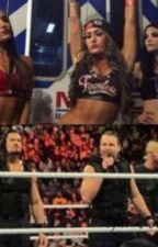 Wwe:you belong with me by Nikkibellafan101