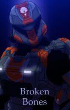 [RVB] Broken bones (felix x locus) by TFPknockoutfangirl