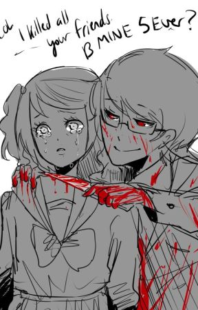 He loves you  * A yandere story* - Kidnapped  - Wattpad