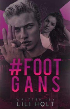 #FootGans by Brodsoule