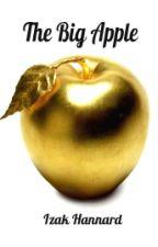 The Big Apple by izakwrites