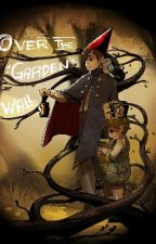 Over The Garden Wall [Season 2] by Urbvn_Cherry