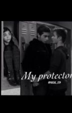 My protector, a Rucas fanfiction by Ali_jones