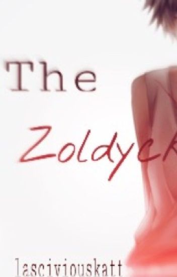 The Zoldyck // Killua x Reader