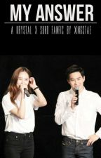 my answer ♡ | sustal by xingstae