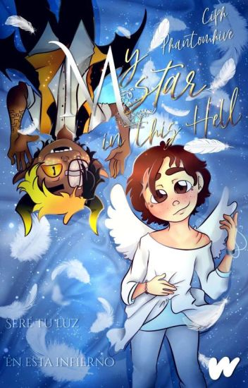 My Star In This Hell (billdip Yaoi)