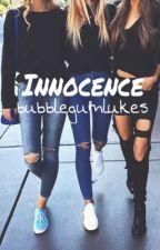 Innocence (l.h) by bubblegumlukes