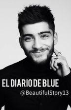 El Diario de Blue Z.M by BeautifulStory13