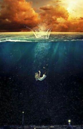 Nadando en el Vacío by Carilu3