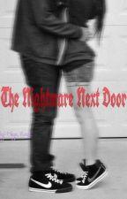 The Nightmare Next Door by miyaduhh04
