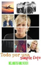Todo por una simple foto (Riker Lynch y tu) by MelanieR5family4ever