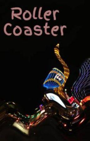 Roller Coaster by CindySmith2