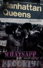 Whatsapp H.S Terminada by HazzaleaOficial