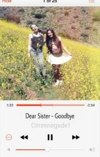 Dear Sister... by Cimrenegade1