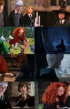 Hogwarts' new heroes by HufflepuffWampus