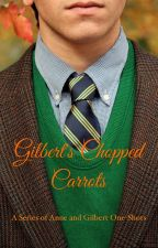 Gilbert's Chopped Carrots by prydeofthexmen