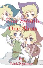Four Swords One-Shots (and randomness) by Link2Quinne