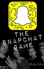 The snapchat game |5SOS (Ancien) by Nouis_Babes