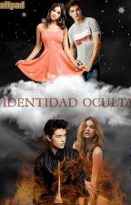 """IDENTIDAD OCULTA"" [Editando] by SoyJaz12"