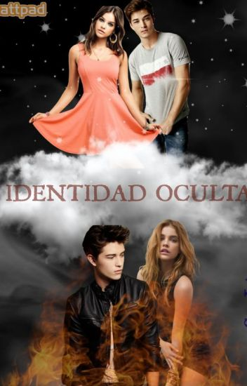 """IDENTIDAD OCULTA"" [Editando]"