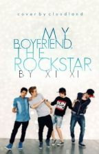 My Boyfriend, the Rockstar by beyond_z