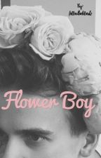 Flower Boy [ A Jaspar Short Story] (Boyxboy) by followtheblood7