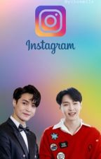 Instagram // Zhang Yixing by bangtanxyoongi