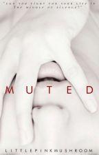 But he's a Ghost!   SOON by littlepinkmushroom