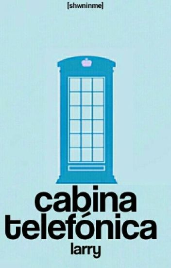 Cabina Telefónica »larry version