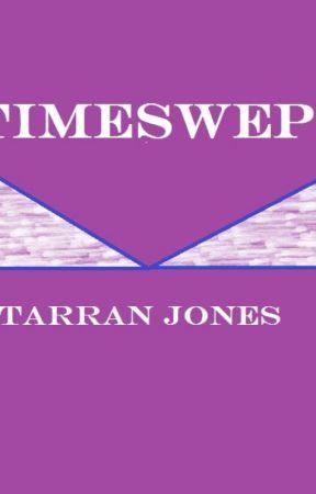 TimeSwept by taliesin13