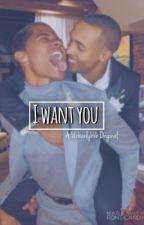 I Want You  by DaRealNulato