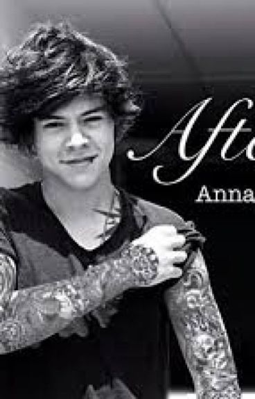 After, Harry Styles.