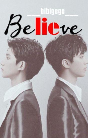 Đọc Truyện Lie In Believe [Shortfic Khải Nguyên | Hoàn] - Truyen4U.Net