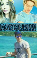 DANGER [ Alonso Villalpando & Tu Hot ] by somoscodernovelas