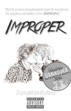 """""""Improper"""" [Hijack/Frostcup] by XumalitzinRufino"""