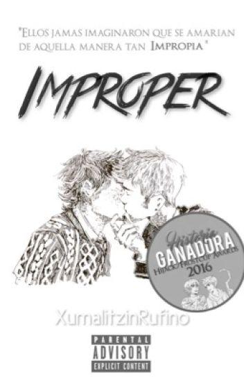 """Improper"" [Hijack/Frostcup]"