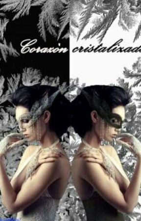 Corazón cristalizado by LocaPorLosLibros7