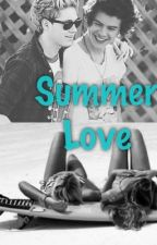 Summer Love (One Direction fan fiction) by NiallersPrincess3457