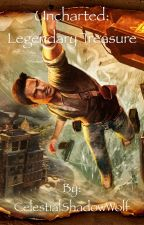Uncharted: Legendary Treasure (Nathan Drake x OC) by CelestialShadowWolf