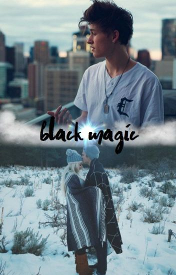 Black Magic (Crawford Collins)