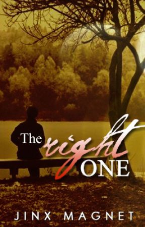 The Right One [One-Shot] by jinxmagnet